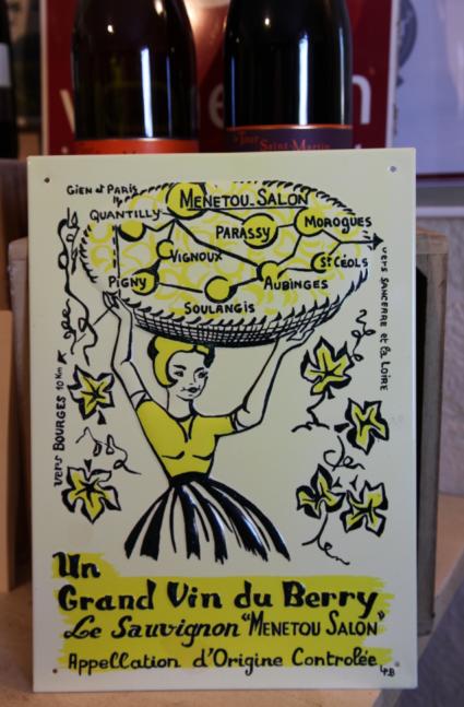 Copyright - Marthe Henry L'Actu du vin